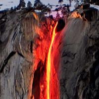 14 thác nước kỳ lạ nhất thế giới