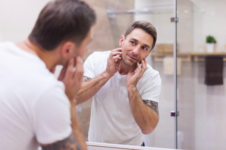 Da dẻ là thước đo khá chuẩn xác về sức khỏe tổng thể của bạn.