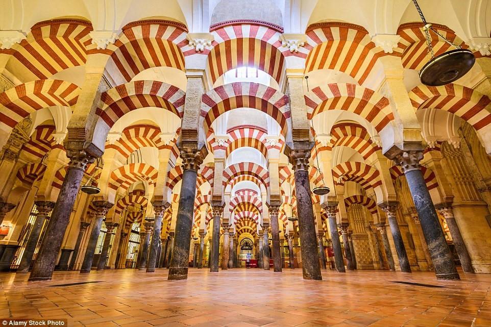 Thánh đường Cordoba, Cordoba, Tây Ban Nha