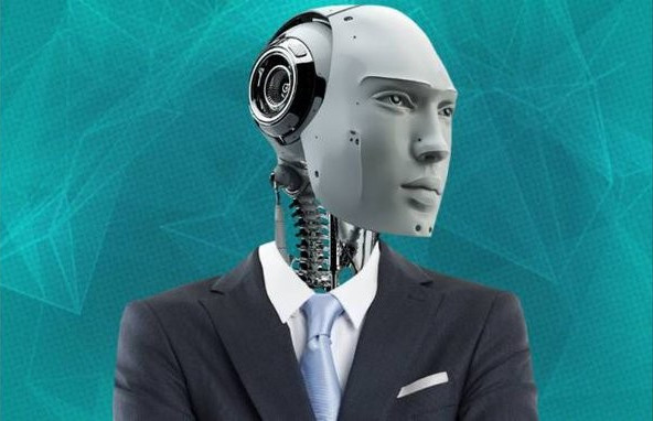 ROSS là robot luật sư có trí thông minh nhân tạo đầu tiên được công ty luật tuyển dụng.