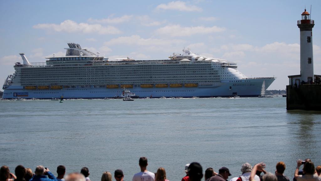 Theo như Royal Caribbean, chiếc du thuyền này sẽ có hành trình 22 hải lý và đi với vận tốc 25 dặm/giờ.