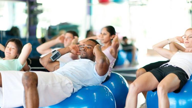 Vận động cường độ cao giảm trung bình 7% nguy cơ mắc các bệnh ung thư.