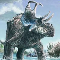 Phát hiện hóa thạch của loài khủng long mới