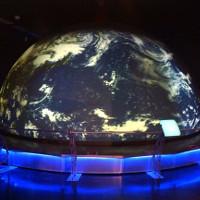 Bảo tàng vũ trụ quốc gia sẽ mở cửa năm 2017