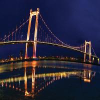 Ngắm những cây cầu đẹp nhất Việt Nam