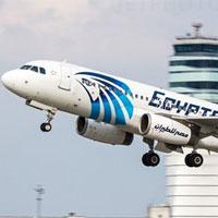 Đã tìm thấy máy bay Ai Cập mất tích