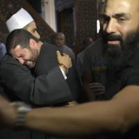 Ai Cập xác nhận tìm thấy thi thể trên Địa Trung Hải