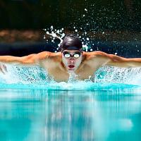 Đây mới là cách bơi nhanh nhất thế giới, nhưng nó lại không có mặt trong các cuộc thi