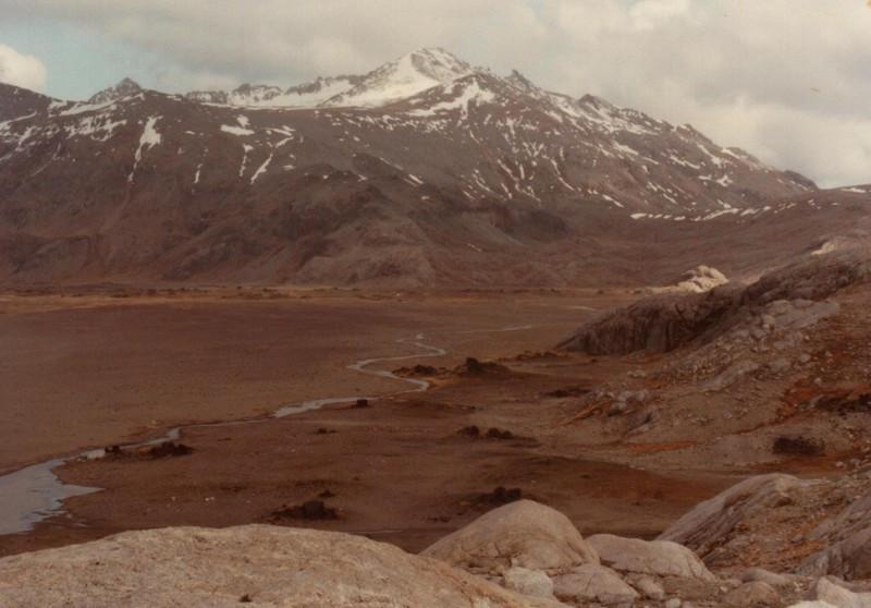 Quần đảo Kerguelen