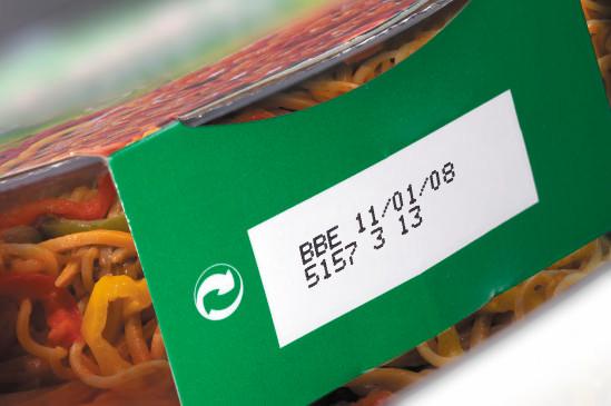 Hạn sử dụng sản phẩm thường in trên bao bì.