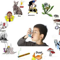 8 thắc mắc thường gặp về bệnh hen suyễn