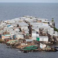 8 hòn đảo chật chội nhất thế giới
