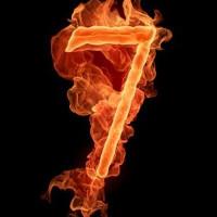 """Sức mạnh thần bí của số 7 """"thần thánh"""" trong các nền văn hóa"""