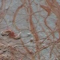 Phát hiện chấn động của NASA: Có sự sống trên vệ tinh của sao Mộc