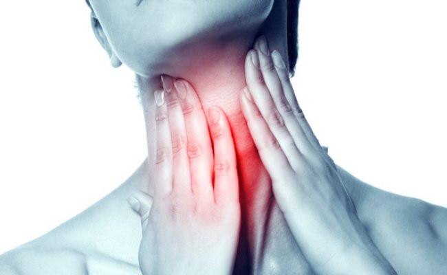 Ung thư vòm họng là một bệnh ung thư ác tính.