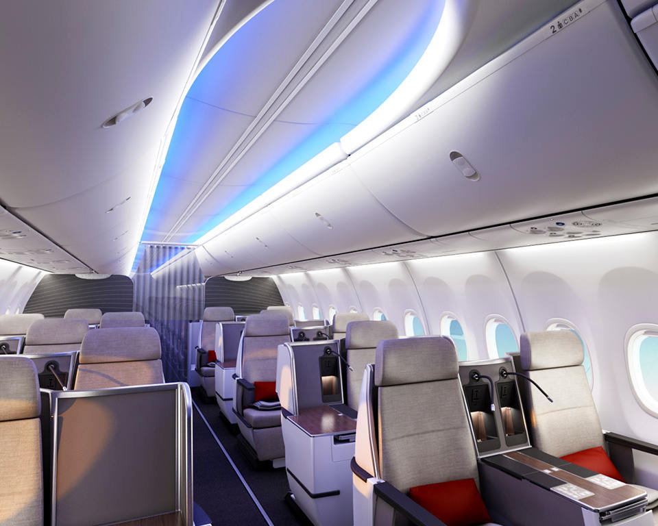 Nguồn gốc của tên Boeing 737 Max 200 đến từ số ghế có thể xếp trên máy bay