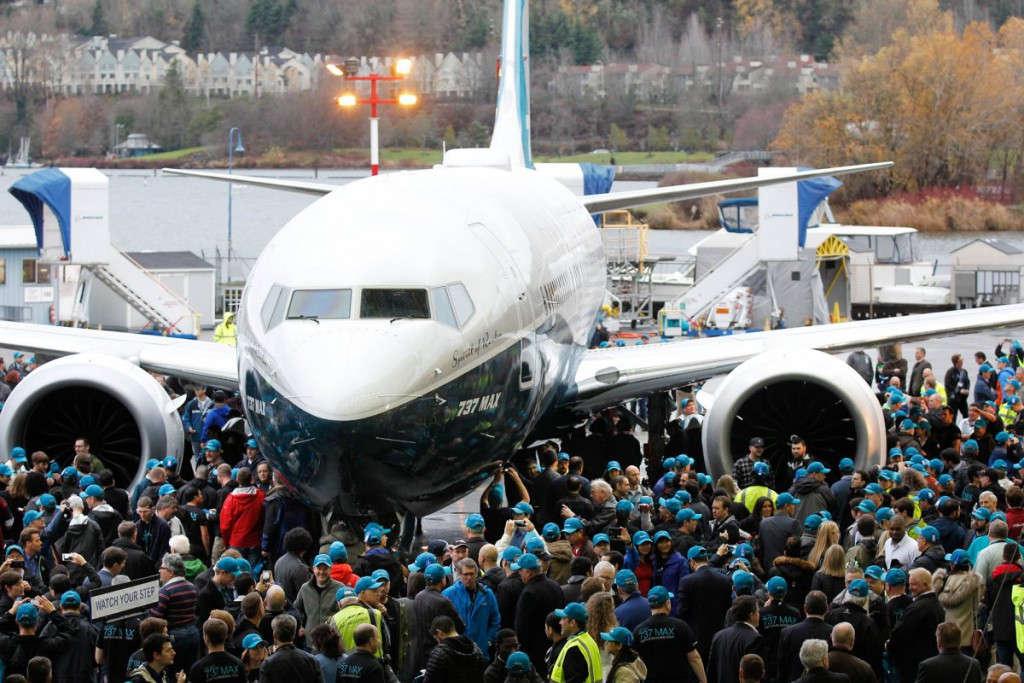 Phiên bản này tăng thêm 20% hiệu suất và tiết kiệm chi phí hơn so với các phiên bản 737 trước đó
