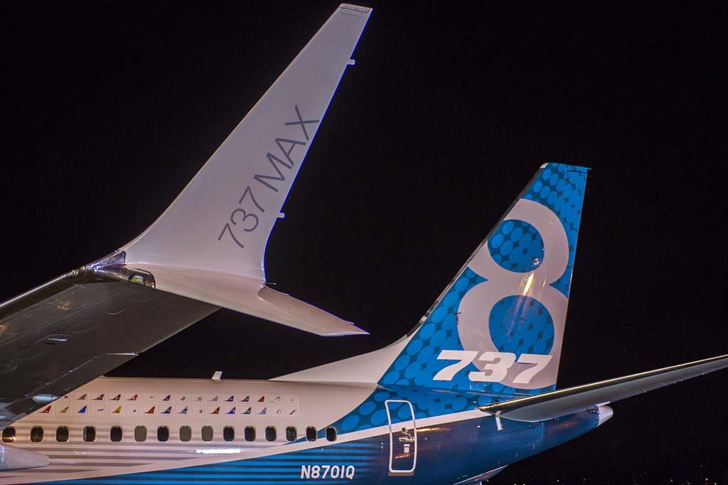 Theo Boeing, để tạo ra 737 Max, hãng đã thay đổi thiết kế đáng kể so với dòng 737 trước đó.