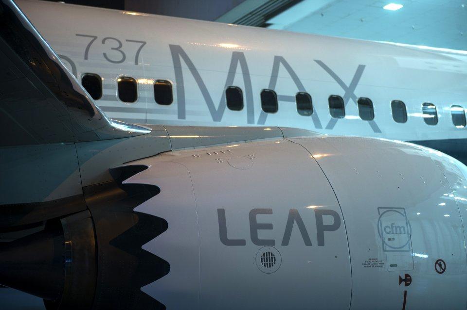 Phiên bản mới sử dụng động cơ tiết kiệm nhiên liệu CFM International Leap 1B