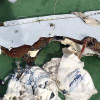 Máy bay Ai Cập có thể rơi vì nổ trong khoang