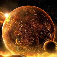 Thiên hà lùn chứa toàn vàng, bạc và bạch kim