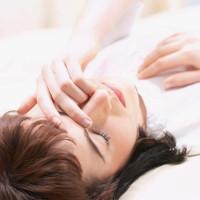 Ngủ ngay sau khi ăn trưa dễ bị bệnh cao huyết áp