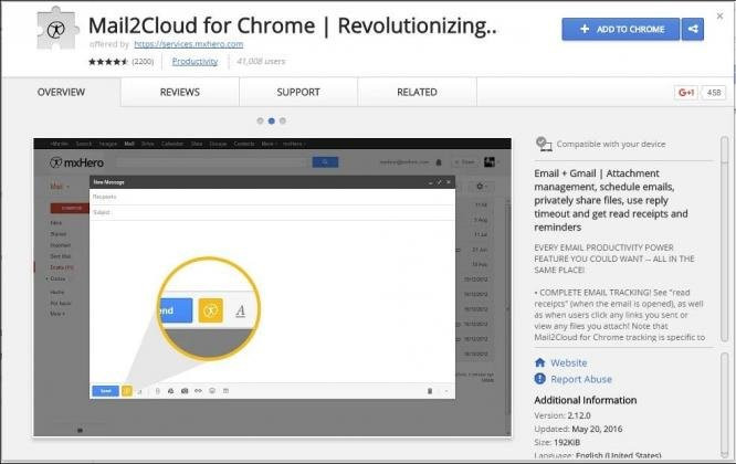 Trước hết, bạn cần phải cài phiên bản mới nhất của trình duyệt Google Chrome cho máy tính của mình.