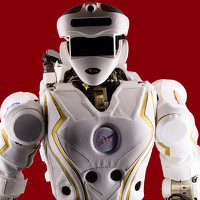 NASA phát triển robot Valkyrie nhằm xây dựng sẵn cơ sở cho con người trên Sao Hỏa