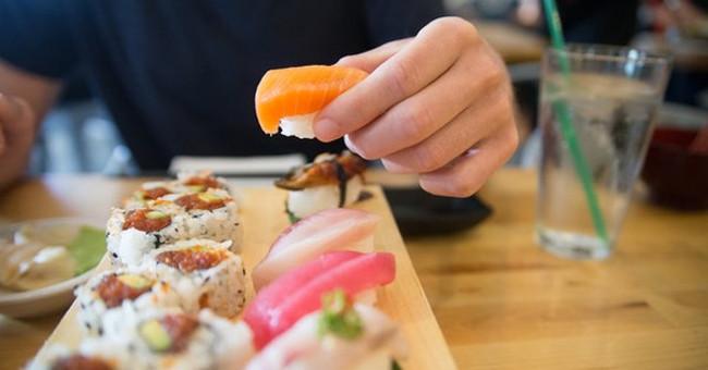 Ăn bằng tay