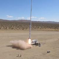 Sinh viên Đại học vượt mặt NASA, phóng thành công tên lửa với động cơ in 3D 100%