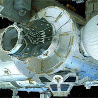 Chương trình mở rộng không gian sống trên trạm ISS gặp trục trặc