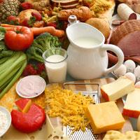 Dấu hiệu chứng tỏ chế độ ăn của bạn có vấn đề