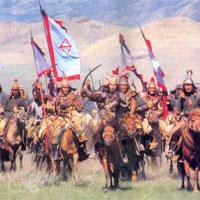 Rào cản ngăn vó ngựa Mông Cổ tràn vào châu Âu