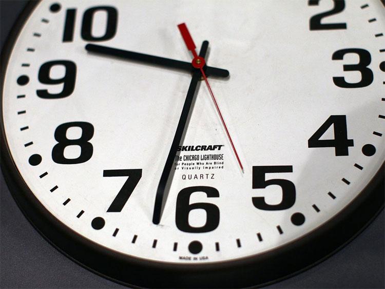 Đồng hồ mới làm thay đổi định nghĩa về một giây của con người.