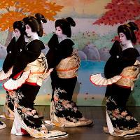 10 sự thật về geisha mà bạn chưa chắc đã biết