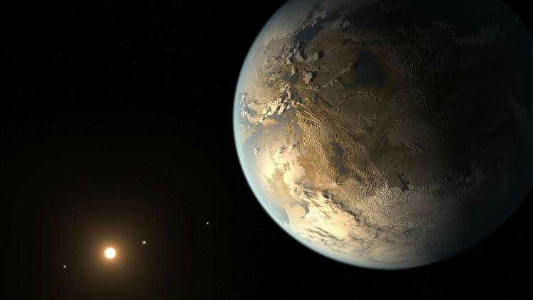 Đây là một trong những hành tinh có kích cỡ giống Trái đất đầu tiên được phát hiện trong vùng Goldilocks.