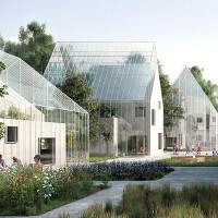Làng sinh thái không sử dụng điện ở Hà Lan