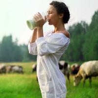 Nhu cầu uống sữa cho từng lứa tuổi