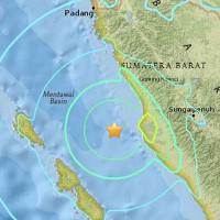 Động đất 6,5 độ Richter ở Indonesia, ảnh hưởng cả Singapore
