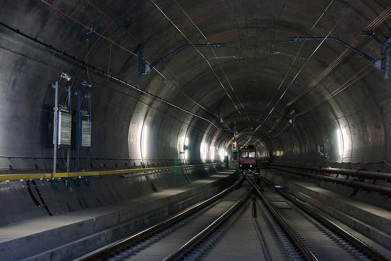 GBT sẽ là hành lang vận tải bận rộn nhất châu Âu.