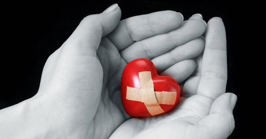 """Những chấn động về mặt cảm xúc như mất đi người thân, ly hôn, hay chia tay người yêu có thể làm """"trái tim tan vỡ"""", kéo theo sự suy yếu tạm thời của cơ tim."""