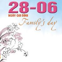 Lịch sử và ý nghĩa ngày Gia đình Việt Nam (28/6)