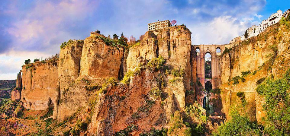 Ronda, Tây Ban Nha