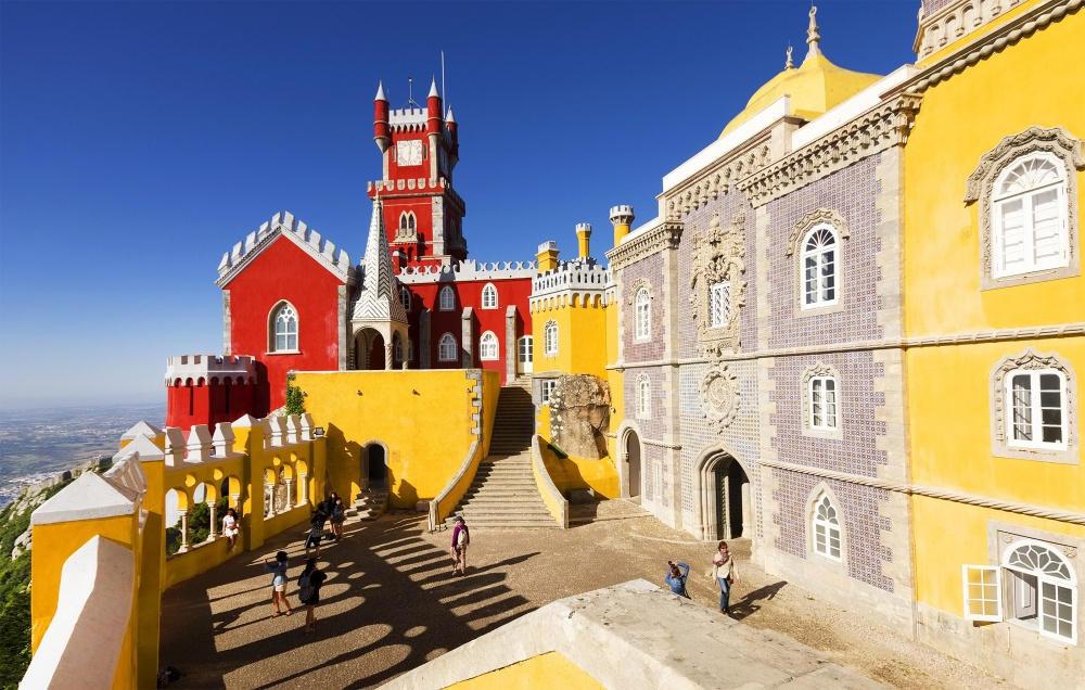 Sintra, Bồ Đào Nha