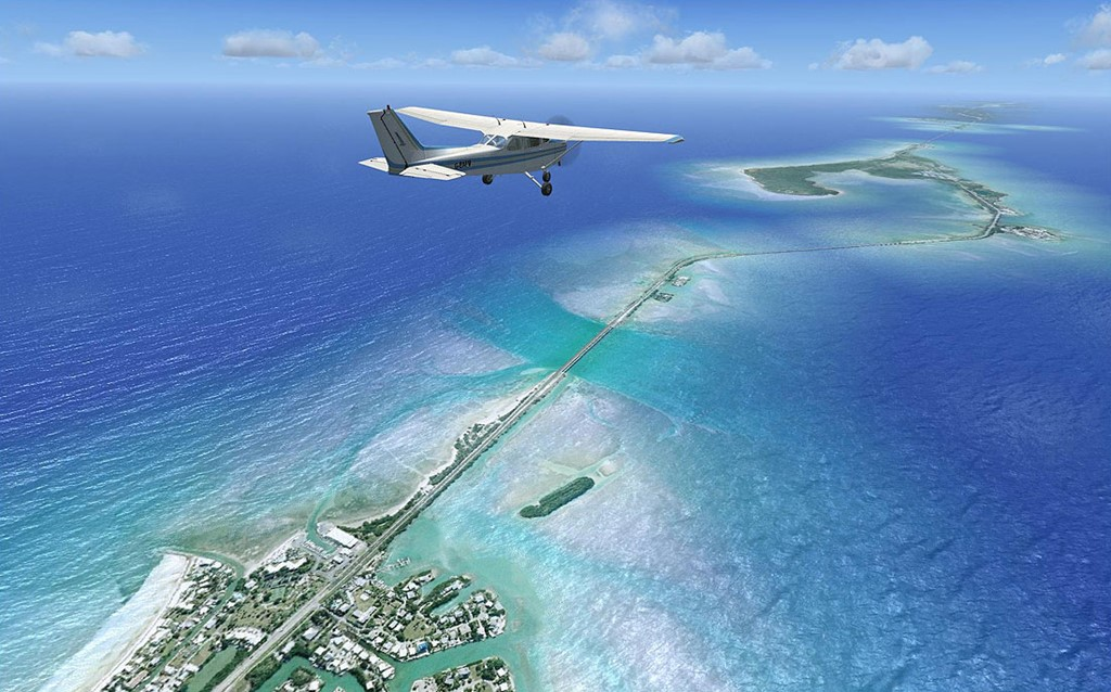 Đường U.S. 1, Florida Keys