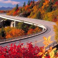 Những tuyến đường đẹp nhất nước Mỹ