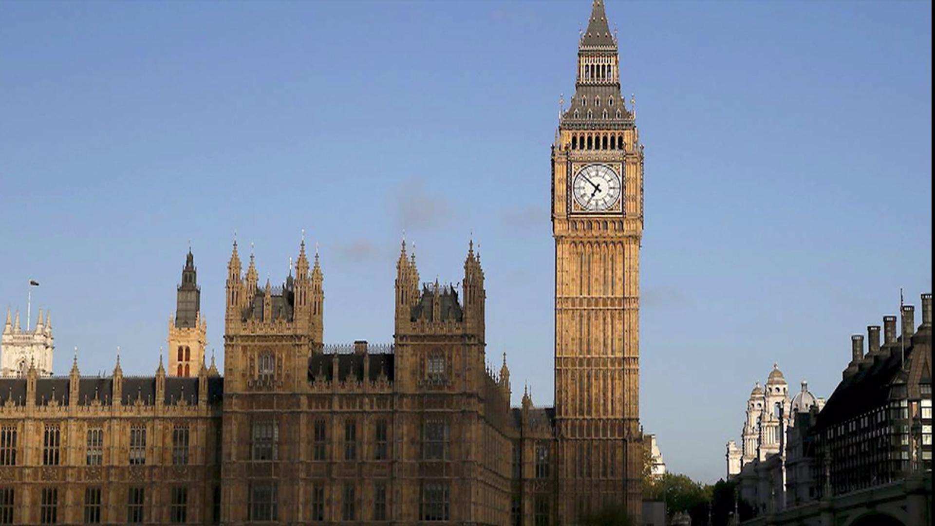 Đồng hồ Big Ben