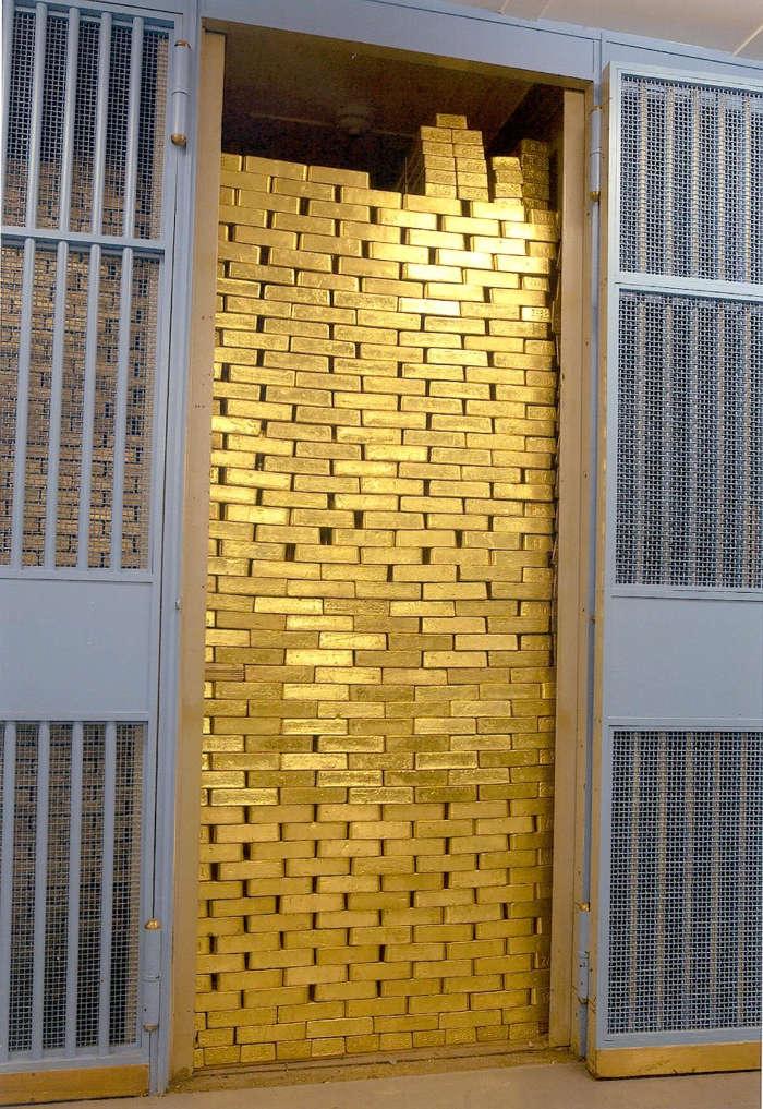 Ngân hàng Dự trữ Liên bang New York