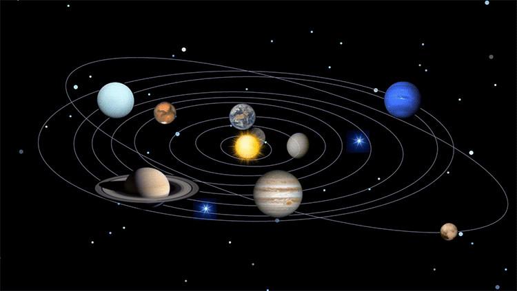 Theo giả thuyết mới thì X cách chúng ta khoảng 149 tỉ km - tức gấp 75 lần khoảng cách đến sao Diêm Vương.