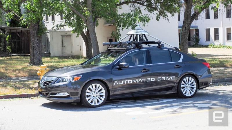 Honda muốn các sản phẩm của hãng trong vòng bảo mật cũng như đảm bảo an toàn cho con người.